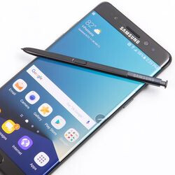 Samsung Canada will exchange Galaxy Note 7s, bought from a third-party
