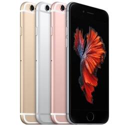 Apple now selling cheaper refurbished iPhones through its U.S. online store