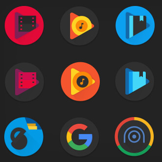 Best new icon packs for Android (November 2016)