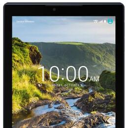 Verizon Ellipsis 8 HD tablet leaks out