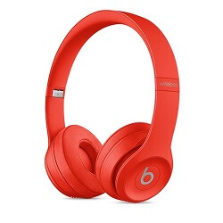 Beats Solo3 and Pill+ will soon be getting Product(RED) versions