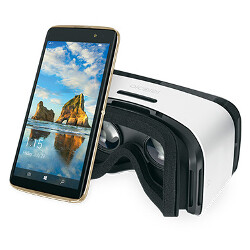 Alcatel Idol 4S with Windows 10 VR up for grabs at T-Mobile for $469.99