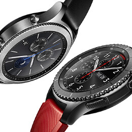 Samsung officially launches the Gear S3 Classic and Frontier, US release date confirmed
