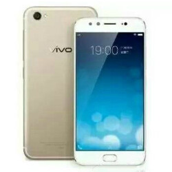 Check out images of the Vivo X9 and its dual front-facing cameras