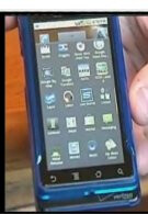 Android app helps DROID owner get his stolen phone back