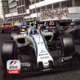 Flex your iPhone 7's graphics muscle with Codemasters' F1 2016, out now on iOS for $9.99