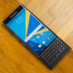 BlackBerry to launch new keyboard smartphone soon