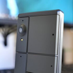 This is the Project Ara smartphone that could have been