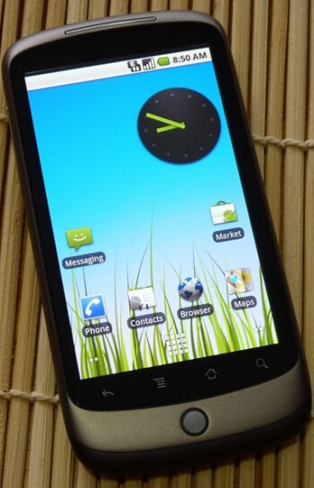 How to order a Nexus One if you live outside the US, UK, HK, or Singapore