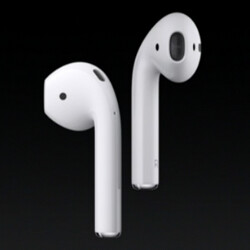 Apple's wireless Bluetooth AirPods might not launch until early next year