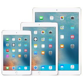 Apple will allegedly unveil three new iPads in March, including a bezel-less 10.9-inch model