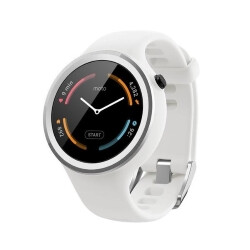 Get the Moto 360 Sport for $119.99, $160 off the regular price