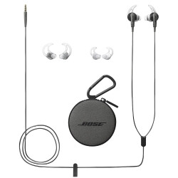 Best Buy offers the Bose SoundSport in-ear headphones for $60 off