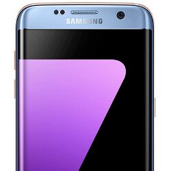 T-Mobile soon to launch the Samsung Galaxy S7 edge in Blue Coral?