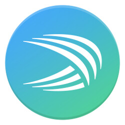 SwiftKey for Android updated with a couple of keyboard layouts, Incognito mode