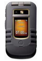 Motorola Brute i680 makes its way onto Sprint's lineup