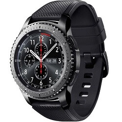 Poll results: Samsung's Gear S3 Frontier leads the charge