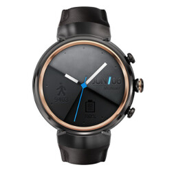 Asus ZenWatch 3 not available now in the U.S., but it can be purchased in Canada