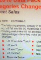 Verizon planning on requiring data plans on all 3G phones?