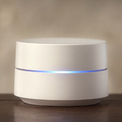 Video shows how super-easy it is to set up a new Google Wifi router