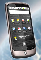 Google is also charging an ETF for the Nexus One