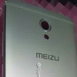 Meizu M5 Note images appear