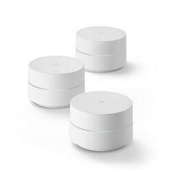 Google Wifi can now be pre-ordered for $129; ships in December