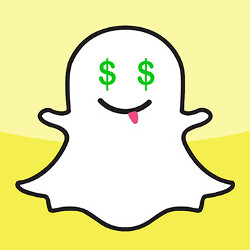 Snapchat parent Snap files for an IPO; offering could value the company as high as $25 billion
