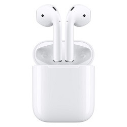 An authorized seller of Apple products says that AirPods will be available sometime in December