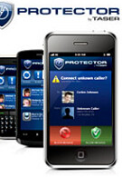 PROTECTOR keeps an eye on your kid's cellphone usage