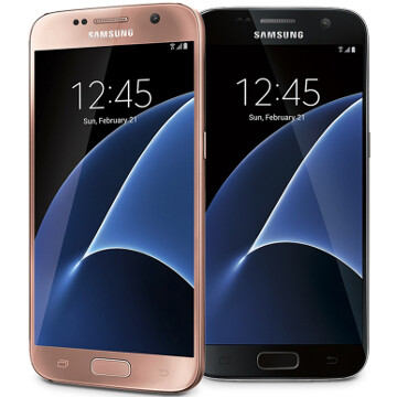 Deal: Purchase a Samsung Galaxy S7 and get a free $250 Best Buy ...