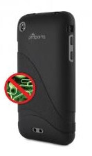 Antimicrobial silicon iPhone case puts germs in their place