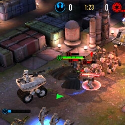 New Star Wars: Force Arena PvP game announced for Android and iOS