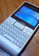 When it comes to Windows Mobile, Sony Ericsson is keeping the Faith