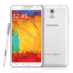 Samsung includes a refurbished 3-year old Galaxy Note 3 in its list of Black Friday deals