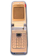 Nokia 6165i clamshell phone will hit Sprint PCS?