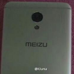 Meizu invitation for November 30th event says