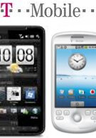 T-Mobile to offer over 8 HTC phones in 2010 - split between WM & Android?