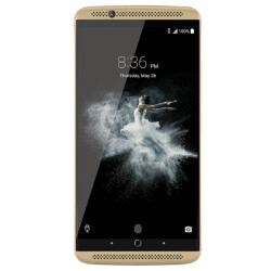 Limited edition ZTE Axon 7 now available with Force Touch, 6GB of RAM and 128GB of internal storage