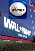 Sprint & Walmart together in erecting WiMax towers?