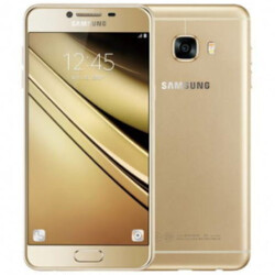 Samsung Galaxy C5 Pro is spotted on Zauba