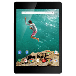 Pair of Nexus 9 slates up for grabs with this week's Free Fone Friday contest from HTC