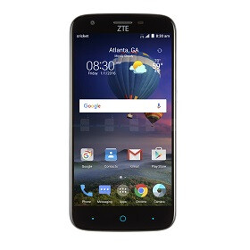 Entry-level ZTE ZMax 3 headed to AT&T