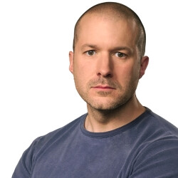 Jony Ive no longer involved in Apple physical hardware design in the same capacity?