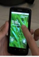 Android 2.0 makes an appearance on an HTC Touch HD?