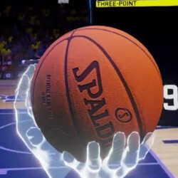 NBA 2KVR now available for Samsung Gear VR