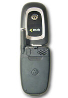 Sprint PCS will offer new low-end clamshell Motorola VI-C290?