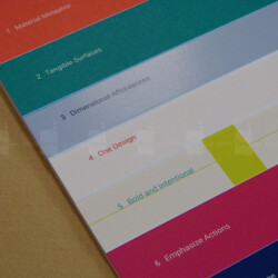 Now that Material Design has been around for a while: do you like it?