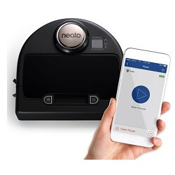 Own a Neato Botvac? You can now tell it to clean your house via Amazon Alexa