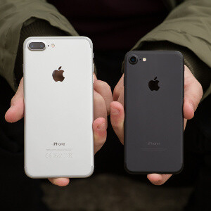Apple iPhone 7 Plus vs iPhone 7: is Apple's larger handset worth it?